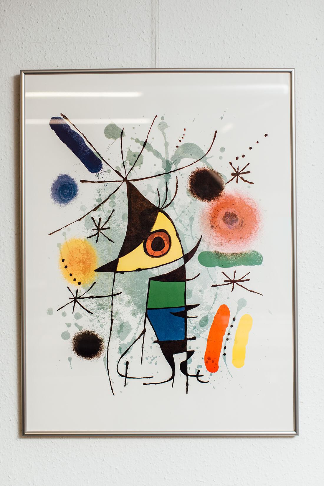 Zahnarzt Leipheim - Manuel Braun - Dekoration